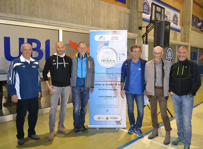 Marco Olmo Dalmine Runners Bergamo e Cus 2017 (40)