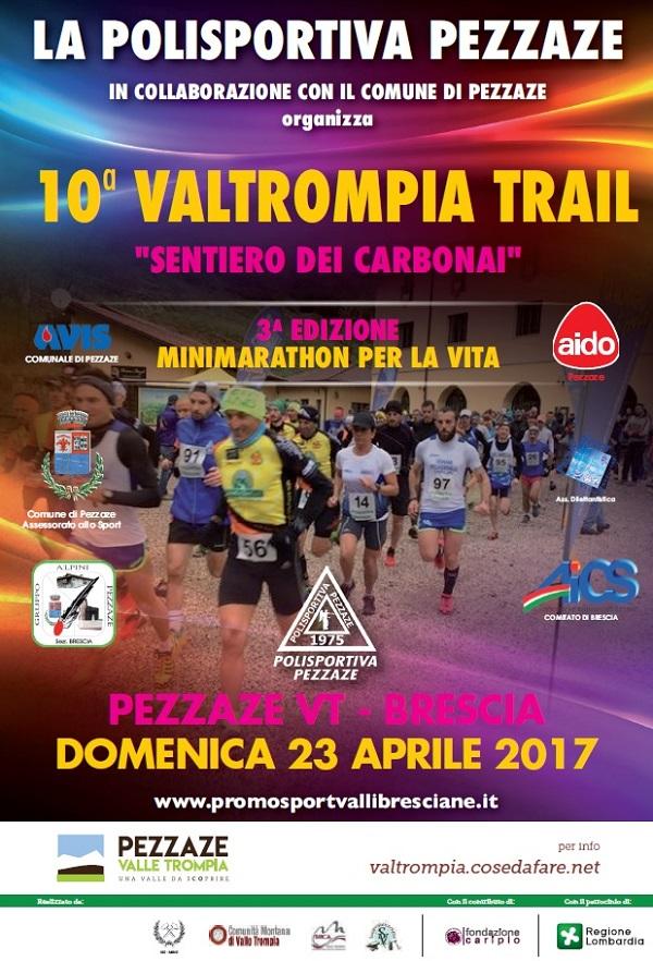 Pezzaze_volantino_Valtrompia_Trail_2017