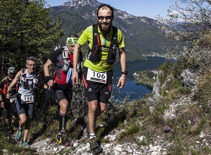 garda trentino trail 01 2016 Ph. Fabio Dassati e Fabrizio Novali