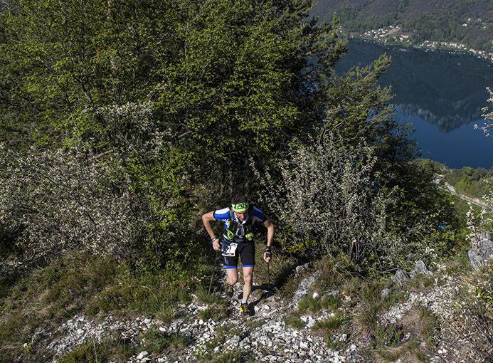 garda trentino trail 02 2016 Ph. Fabio Dassati e Fabrizio Novali