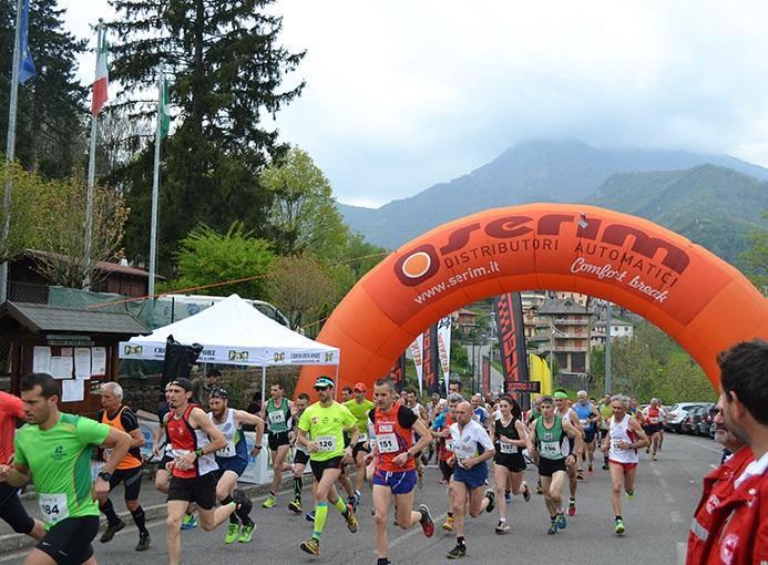 rota imagna 2017 10 km solidali outdoor start 2
