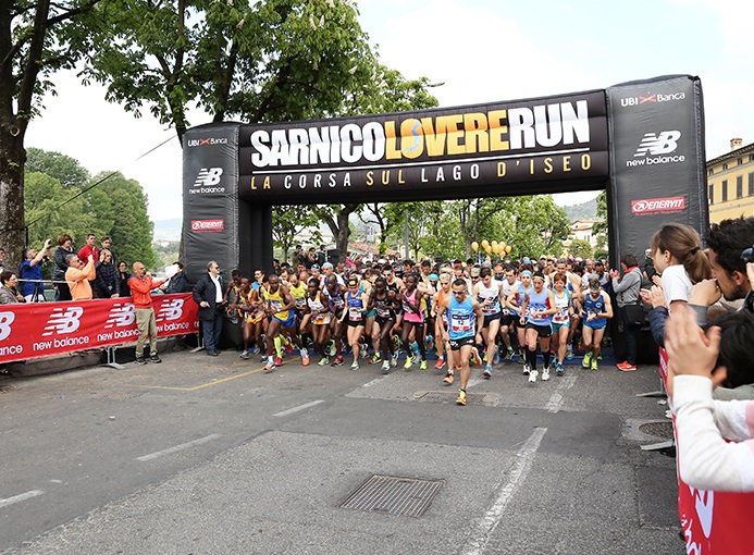 sarnico lovere run 2017