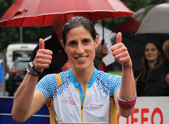 Lisa Buzzoni vince il Trofeo Dario & Willy - foto credits Cinzia Corona