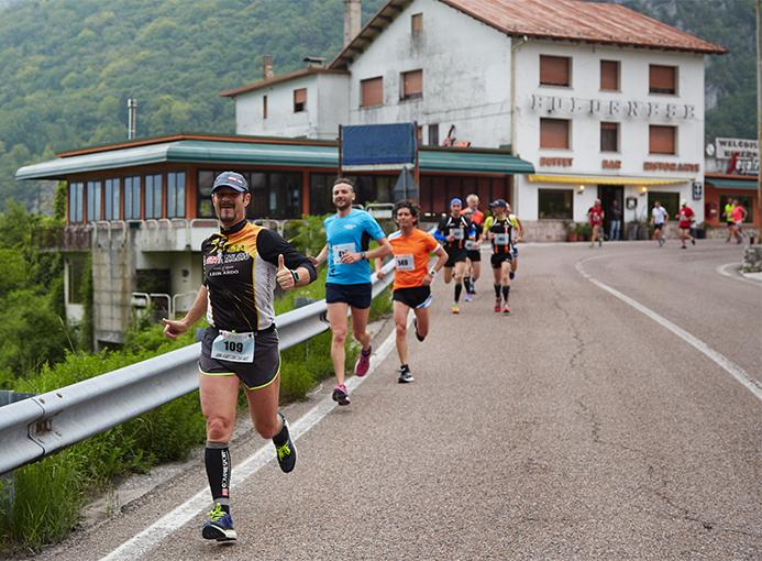 alpago running tour 2017 foto Matteo Munarin