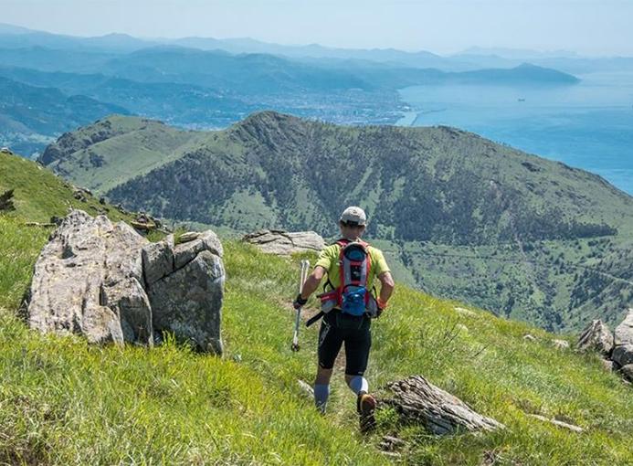 gran trail rensen beigua