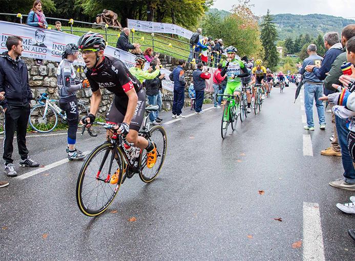 Giro d'Italia a Lovere