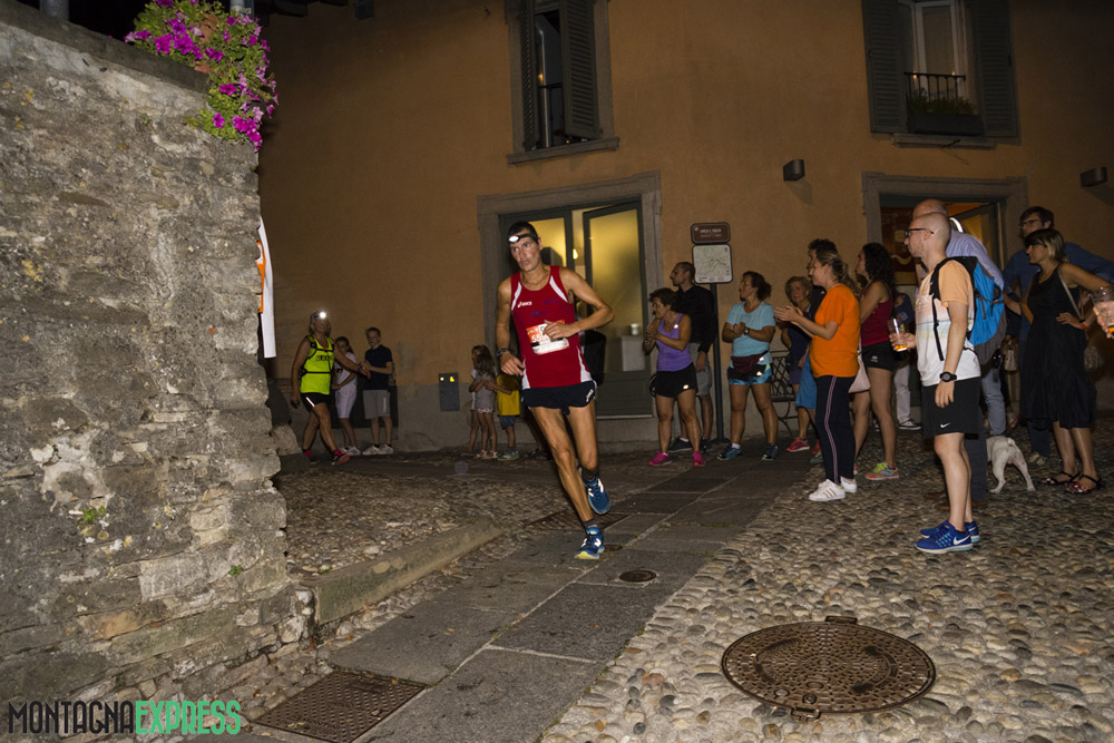 Bergamo Urban Trail FOTO