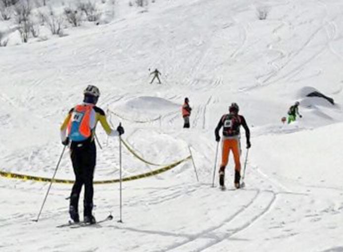 Fisi Alpi Centrali Calendario.Scialpinismo La Stagione Del Comitato Fisi Alpi Centrali