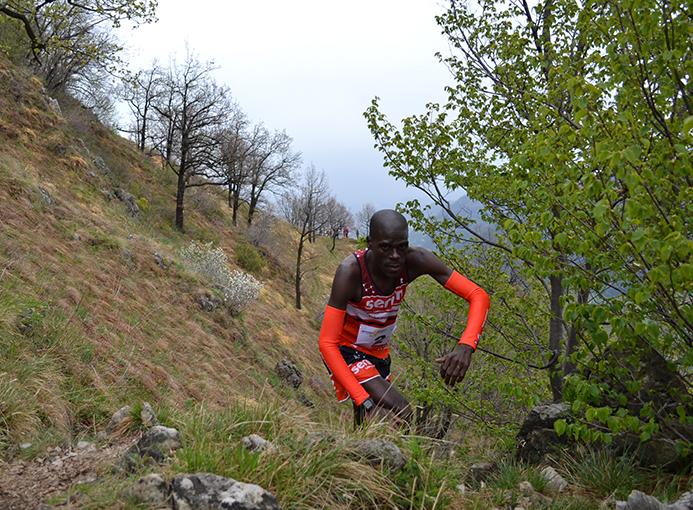 Monte Barro Running