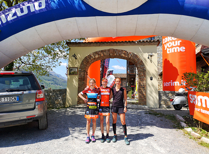 Valle Imagna Ultra Trail