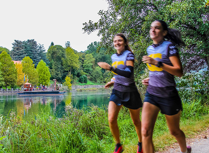 Canto Ultra Trail
