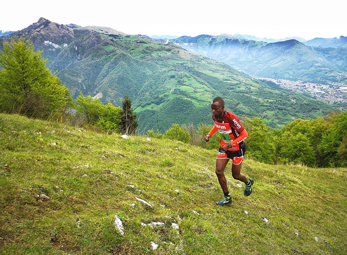Trail del Segredont