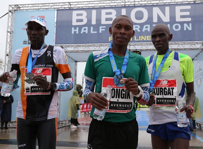 Bibione Half Marathon