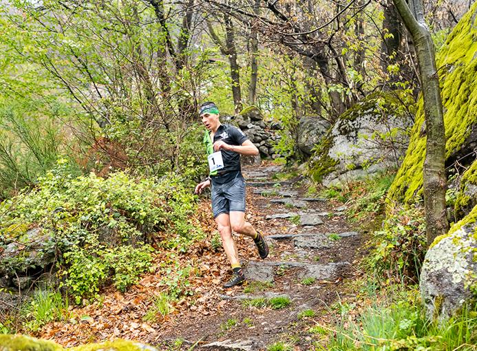 Colmen Trail