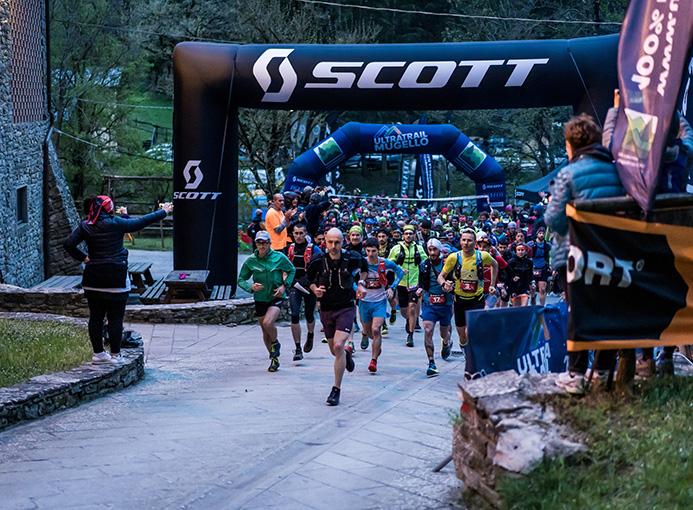 Ultra Trail Mugello