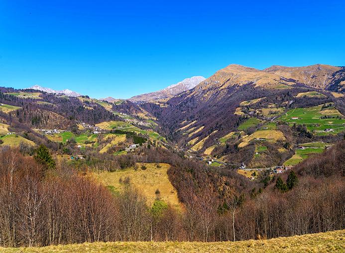 Val del Riso Trail