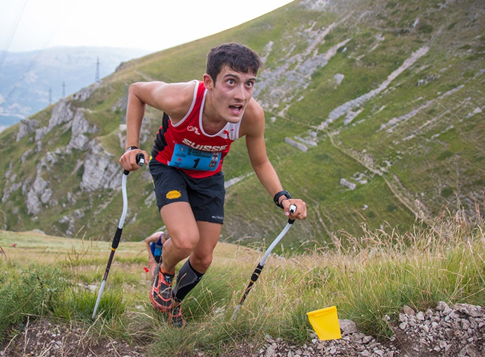 Youth Skyrunning World Championships