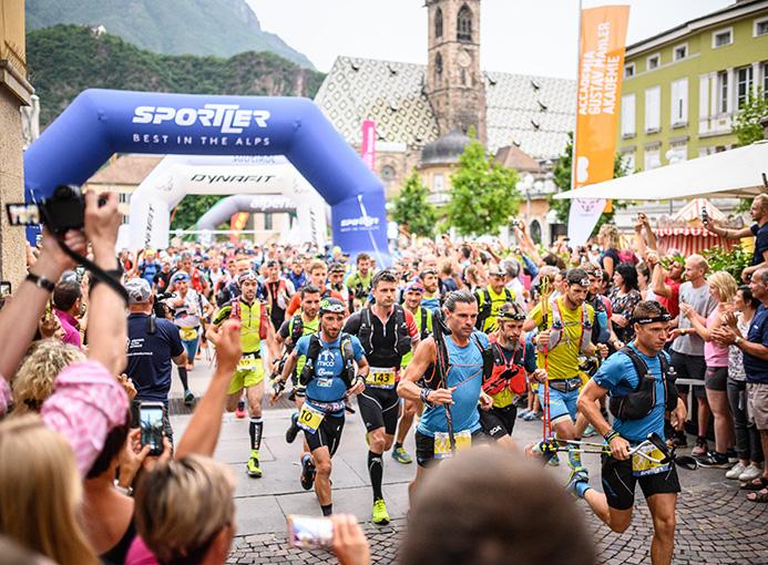 Sudtirol Ultra Skyrace