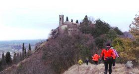 FiveRidges Trail