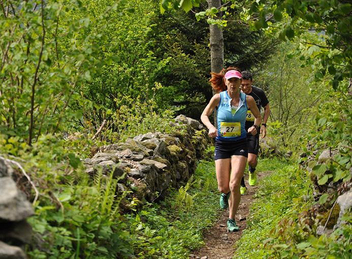 Edelweiss Run