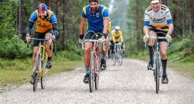 eroica dolomiti ciclismo