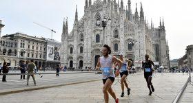 Salomon Running Milano