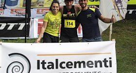 Magut Race vincitori