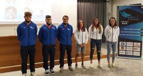 underup ski team bergamo