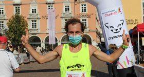 Bolzano City Trail Hannes Rungger