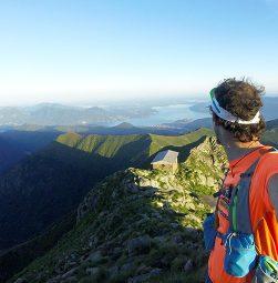 ultra trail lago maggiore panorama