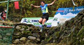 Atletica Paratico al Trofeo Vanoni nel punto del celebre salto