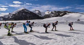Viote Monte Bondone Nordic Ski Marathon