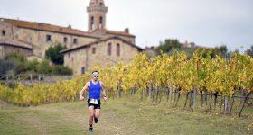 Ecomaratona Chianti Classico Castelnuovo Berardenga