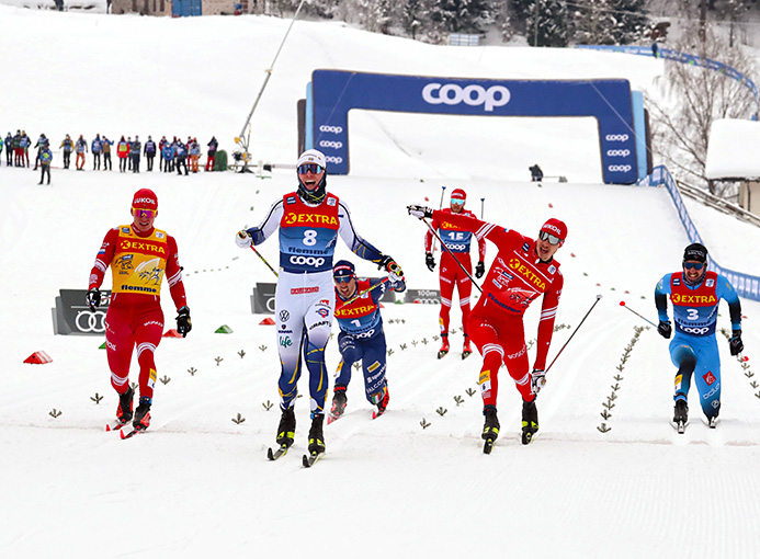 tour de ski finale sprint men