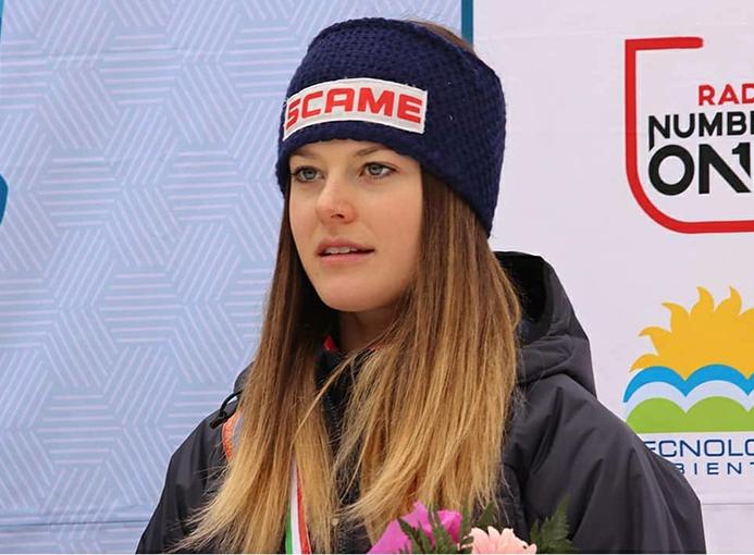 Valentina Maj