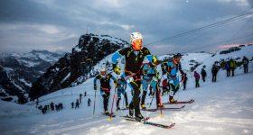 Adamello Ski Raid 2017 Martin Anthamatten