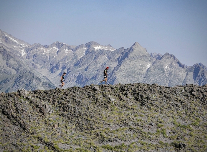 Buff Epic Trail Pirenei spagnoli