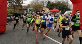 Giro dei Due Colli Briga Novarese premiazione