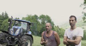 III Sentiero film