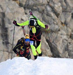 Adamello Ski Raid Herrmann Bon Mardion
