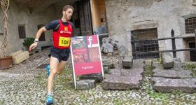 Antonino Lollo Sei Comuni Presolana Trail