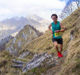trail del segredont lorenzo cagnati