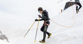 Monterosa Skymarathon William Boffelli