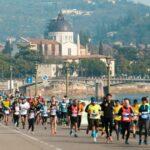 Giulietta e Romeo Half Marathon Verona
