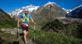 Gran Trail Courmayeur Andrea Macchi