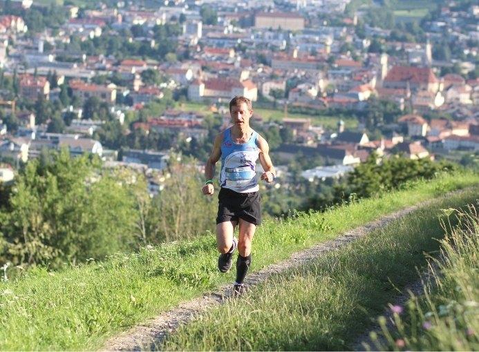 Helmuth Mair Brixen Dolomiten Marathon