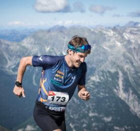 Pizzo Stella Skymarathon Lorenzo Beltrami