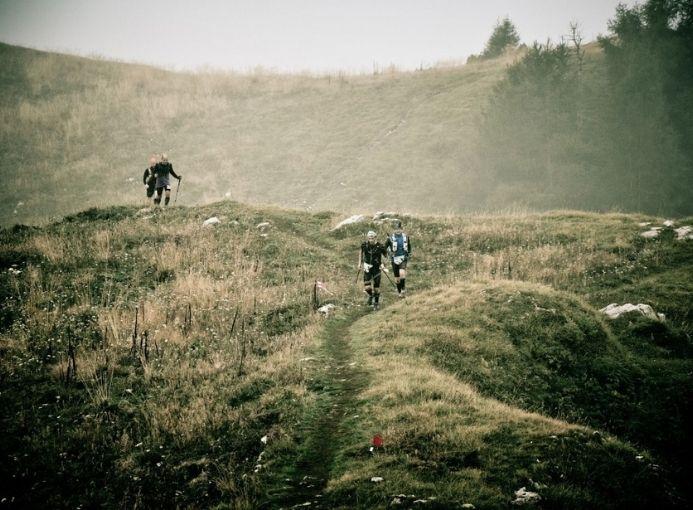 Trail dei Cimbri vittorio veneto