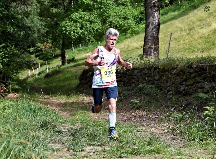 pier alberto tassi colorina campionato italiano master corsa in montagna