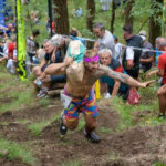 Magut Race
